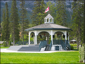 Banff Rotunda