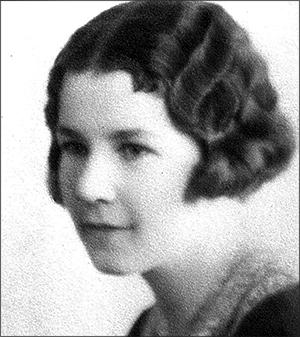 Leona Bagley