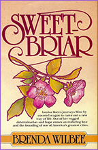 First Sweetbriar cover