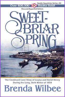 Sweetbriar Spring #3 (ebook)